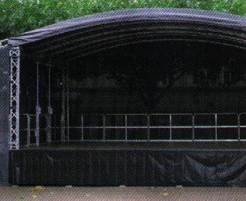 Bühnenplane